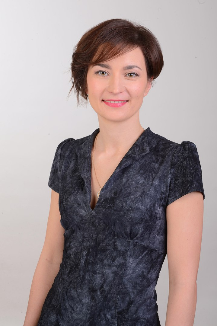 Касторнова Юлия Юрьевна